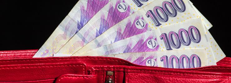 Rychlá půjčka 4500kč